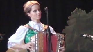 Video Vlasta Mudríková - Oranská Lesná 2014