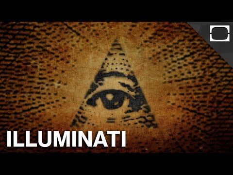 What Is The Illuminati?