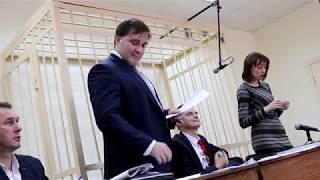 Референдум Суд Пенсионная реформа ч.1