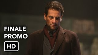 "Forever 1x22 Promo ""The Last Death of Henry Morgan"" (HD) Season Finale"