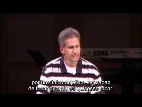 B. Kauflin - Para a Glória de Quem Nós Fazemos Músicas?