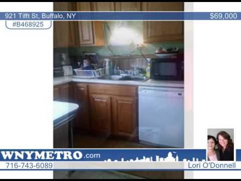 921 Tifft St  Buffalo, NY Homes for Sale | wnymetro.com