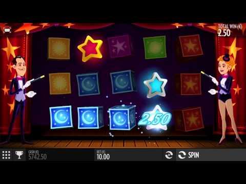 Magicious Slot | DazzleCasino.com