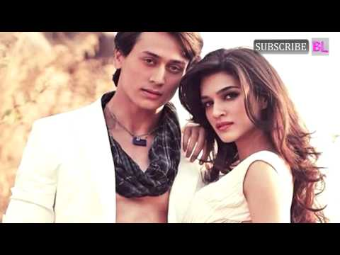 What is Tiger Shroff's next outing before Baaghi