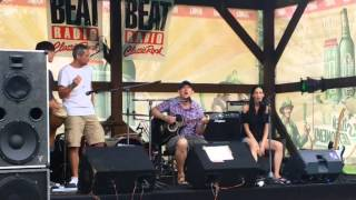 Video Ještě jako Deheth C akustik na Rachota festu 2014