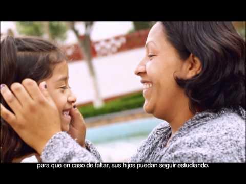 México impulsa la contratación de seguros de Vida para madres solteras
