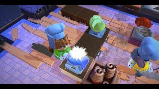 Try Not To Rage Challenge! (Overcooked 2 Livestream) by SkulShurtugalTCG