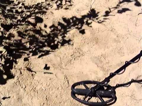 Vista Gold в руках Земснаряда  Распознавание пивных пробок на пляже  Часть 2