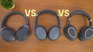 Video SHOWDOWN: The Best Bluetooth Headphone? MP3, 3GP, MP4, WEBM, AVI, FLV Juli 2018