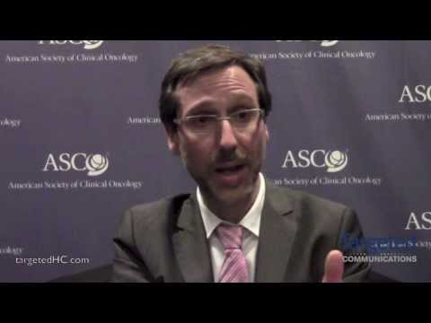 Dr. Antoni Ribas on the Efficacy of Lambrolizumab in Advanced Melanoma