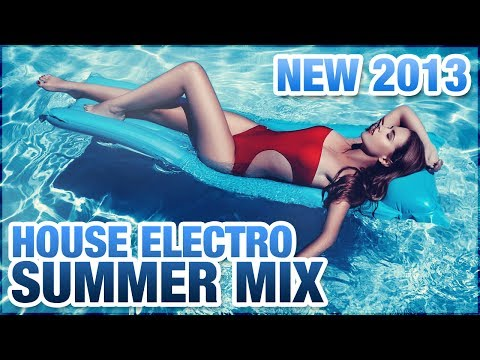 New Best House & Electro Dance Summer Mix 2013 – #30