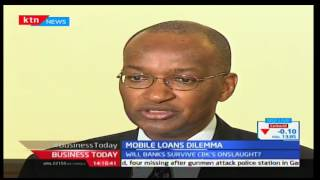 Business Today: Debate On Mobile Phone Loans,9/23/2016