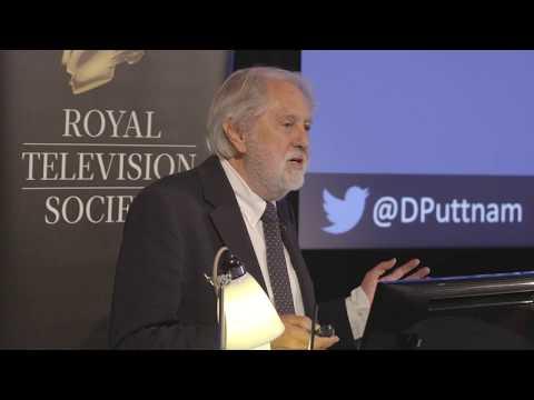 Lord Puttnam in Conversation | Official Website of David Puttnam | Atticus Education | General