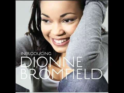 Dionne Bromfield - Ain't no mountai high enough (видео)