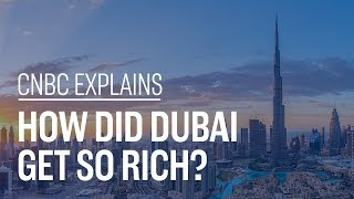 Video How did Dubai get so rich? | CNBC Explains MP3, 3GP, MP4, WEBM, AVI, FLV April 2019
