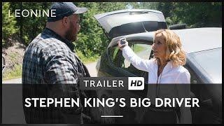 Nonton Stephen King   S Big Driver   Trailer   Heimkinostart  28  Juli 2017 Film Subtitle Indonesia Streaming Movie Download