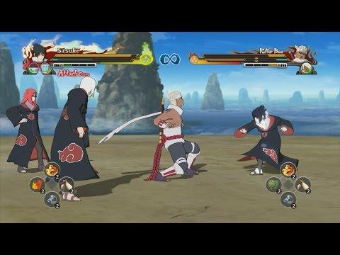 killer - Sub for more Naruto Shippuden Ultimate Ninja Storm Revolution & Dragon Ball Xenoverse https://www.youtube.com/user/LIVELIKEGODS Apply to the Fullscreen Network! - http://apply.fullscreen.net/?ref=p...