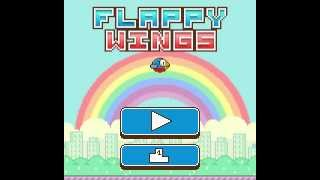 Flappy Wings YouTube video