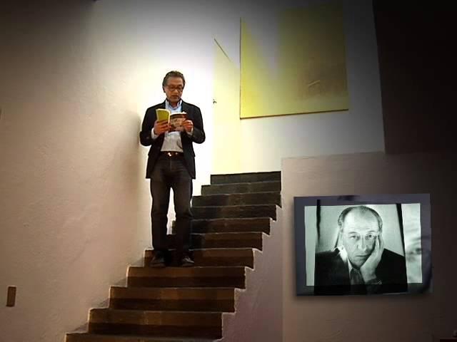 Javier Aranda Luna lee