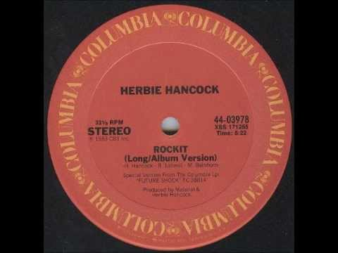 HERBIE HANCOCK - Rockit (Long / Album Version)