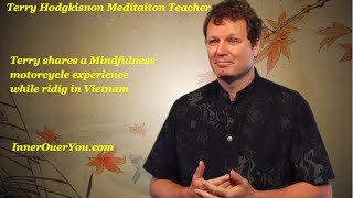 An Experience In Mindfulness Motorcycle Riding In Vietnam