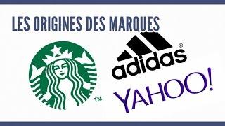 Video Top 10 des origines de noms de marques célèbres MP3, 3GP, MP4, WEBM, AVI, FLV Juni 2017