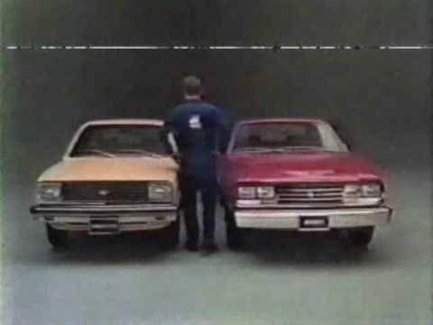 AMC Spirit Commercial (April 2, 1979)