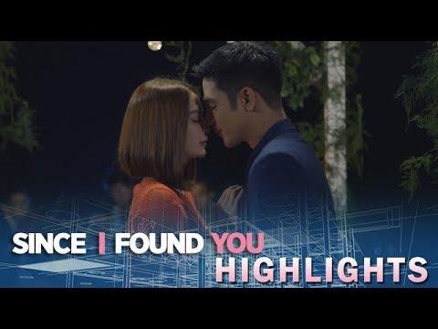 Since I Found You: Nathan kisses Dani | EP 11