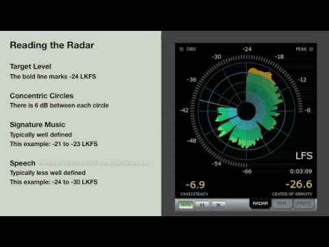LM5D (version 1) Quick Guide with Audio Read the Radar, Descriptors, True-peak meters. Set Preferences, Options. Duration: 4:00 minutes  Version 2 is available for download at http://www.tcelectronic.com/lm5d-support