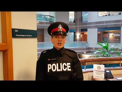 Toronto Police News - 2017.11.13 - S1E8