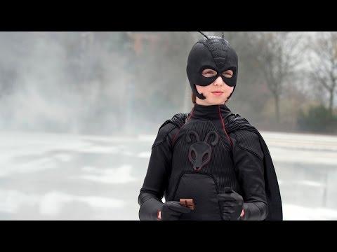Antboy 3 - Trailer
