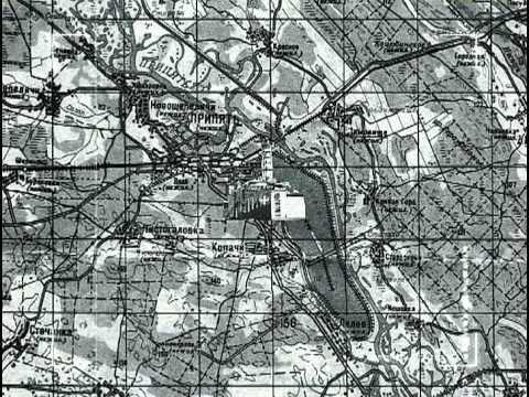 Игромания — Поездка GSC в Чернобыль / Zone 2002
