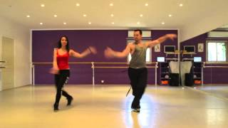 Indila - Dernière Danse - Zumba Fitness By Denis Souvairan Antibes