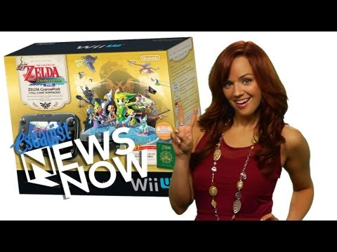 wii u retail price - Subscribe to The Escapist! http://bit.ly/Sub2Escapist Escapist News Now with Andrea Rene Follow Andrea on Twitter @andrearene Wii U PRICE DROP, 2DS REVEALED ...