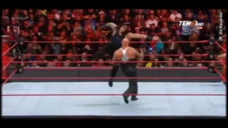 Nonton wwe monday night raw full show 2/20/2017-wwe raw 20 february 2017 Film Subtitle Indonesia Streaming Movie Download