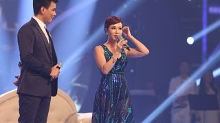Di Linh Vietnam  city photo : Vietnam Idol 2015 - Chung Kết & Trao Giải - Có đôi khi - Uyên Linh
