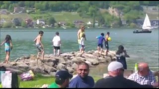 Ipsach Switzerland  City pictures : Silaturahmi piknik warga Indonesia di Swiss 2016 - Ipsach Biel kanton Bern