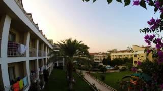 Time lapse (Отель)