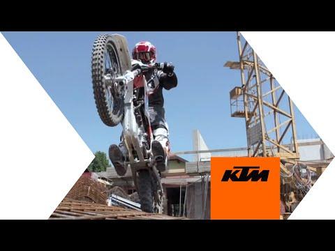Vídeos de la KTM Freeride E-SX de 2015