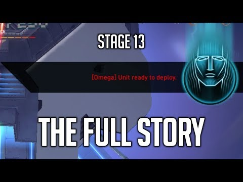 Sky Force Reloaded ★ THE FULL STORY ★ Stage 13 (1080p)
