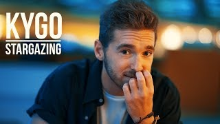 Kygo - Stargazing feat. Justin Jesso | Nathan Trent Cover