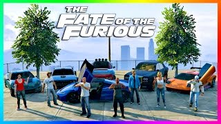 Nonton GTA ONLINE THE FATE OF THE FURIOUS SPECIAL - FAST & FURIOUS 8 VEHICLES, NEW GTA 5 SUPER CARS & MORE! Film Subtitle Indonesia Streaming Movie Download