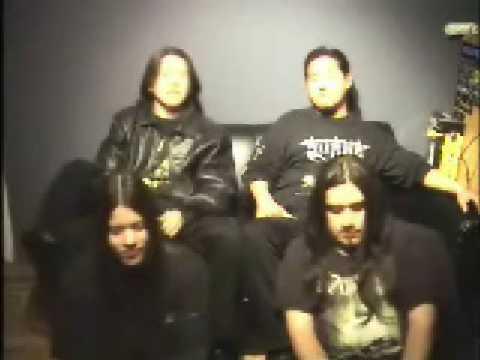 Entrevista con Delirium 2004 [Parte 2]