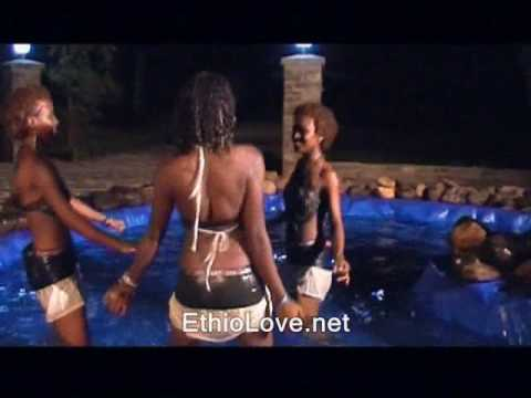 Ethiopian sexy girls - Hot, Sexy, Wet Ethiopian Girls - Ethiopian Amharic Music with Reggae Beat - Ahun New Maria Abebe.