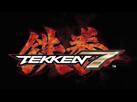 Tekken 7 - Превью с эксклюзивным геймплеем!!!