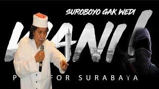 Video Cak Nun Kutuk Keras Aksi Teroris Di Surabaya Dan Sidoharjo Islam Bukan Teroris MP3, 3GP, MP4, WEBM, AVI, FLV Agustus 2018