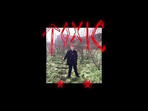 Jonatan Leandoer127 (Yung Lean) – Toxic
