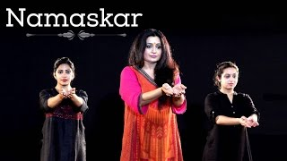 In this 'online kathak learning video', Guru Pali Chandra doles out lesson on how to master the Namaskar (obeisance), which is performed at the start of ever...