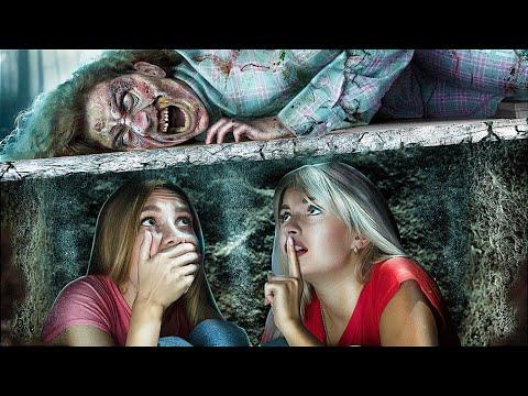 Zombie Apocalypse Survival Hacks! Episode 11