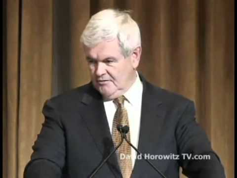 Gingrigh Washington Jefferson - Newt Gingrich relates the amazing story of George Washington's defeat of the British on Christmas night.